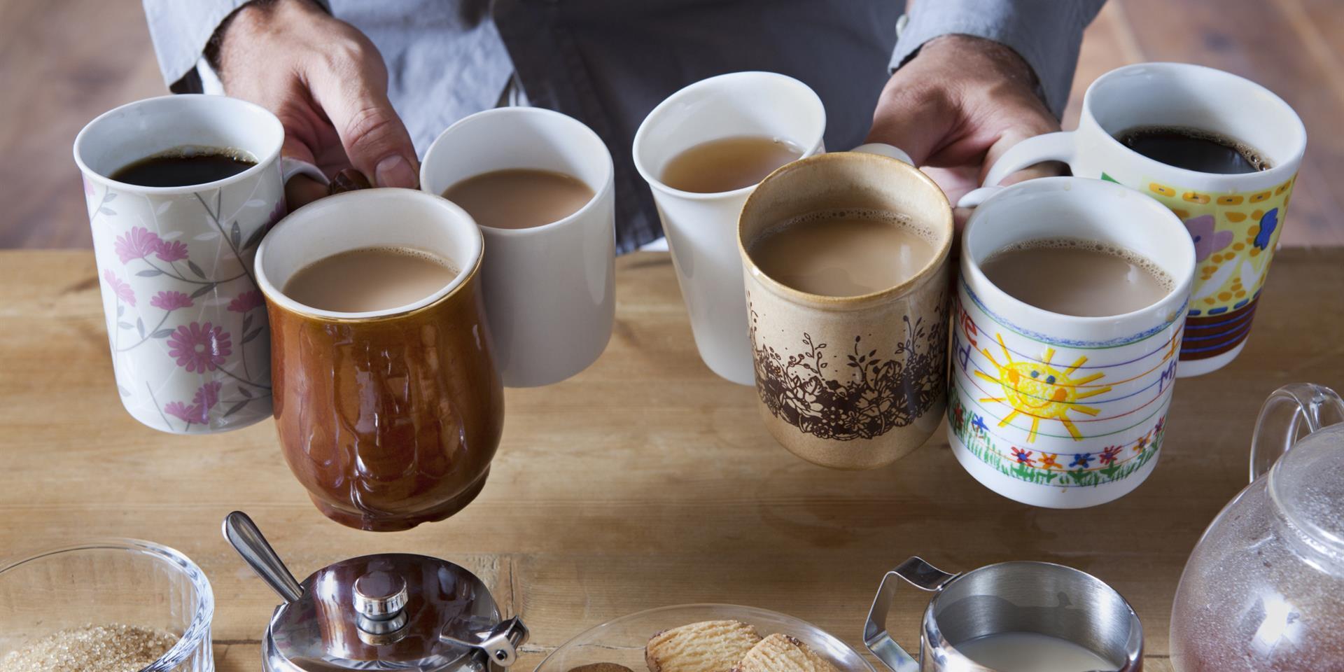 Hárommilliárd csésze kávét isznak évente az izraeliek