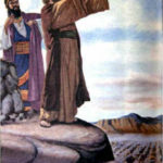 Bileám áldása
