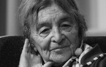Elhunyt Heller Ágnes Széchenyi-díjas filozófus