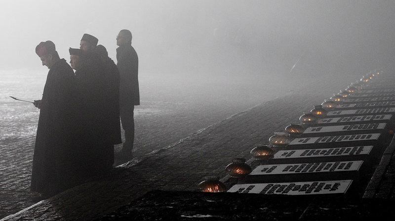 A holokauszt-túlélők özvegyei is kaphatnak ezentúl járadékot Németországtól
