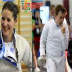 Maccabi Játékok: Megvannak az első magyar aranyérmek