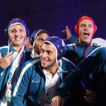 A koronavírus miatt a jövő évi Maccabi Játékokat is elhalasztják