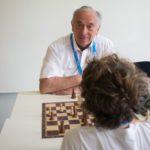 Makkabi Játékok: A BZSH-Mazsihisz ügyvezető igazgatója is játékra jelentkezett