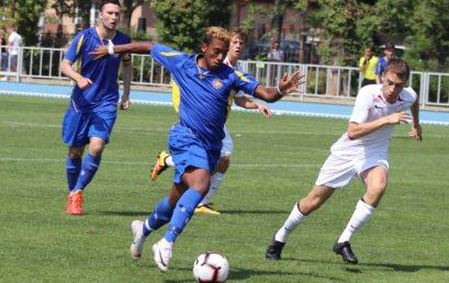 Javában zajlanak a labdarúgó mérkőzések a Maccabin