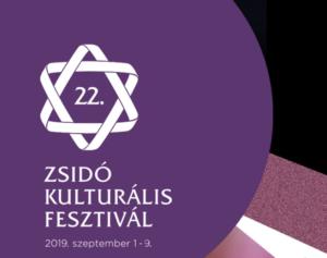 Kezdődik az idei Zsidó Kulturális Fesztivál