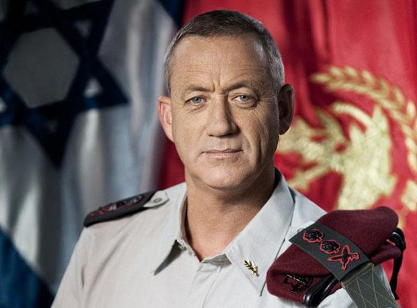 Gánc sem tudott kormányt alakítani Izraelben