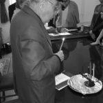 Elhunyt a hitközség jogi osztályának munkatársa