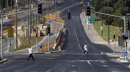 Egy napra megáll az élet Izraelben, a zsidó lakosság több mint fele böjtölni fog