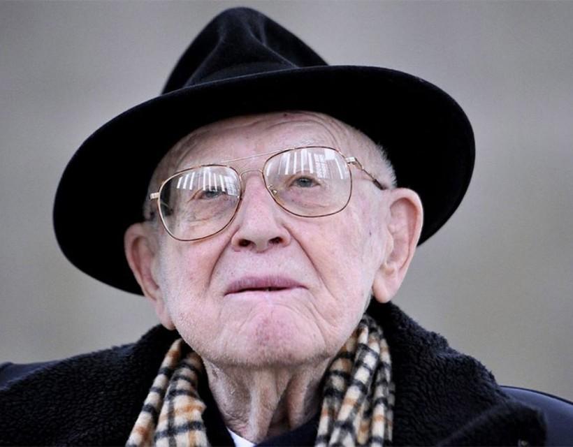 Elhunyt a Schindler listája holokauszt túlélő producere