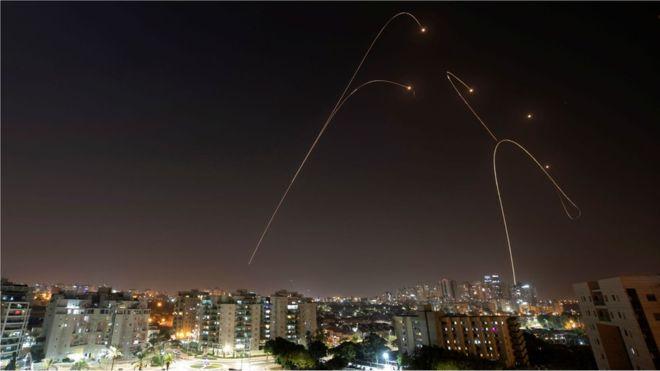 Tűzszünet lépett életbe a Gázai övezetben