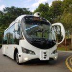 Sofőr nélküli autóbuszok készülnek magyar-izraeli együttműködésben