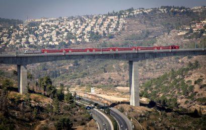 Jövő szombattól még egyszerűbb lesz eljutni Jeruzsálemből Tel-Avivba