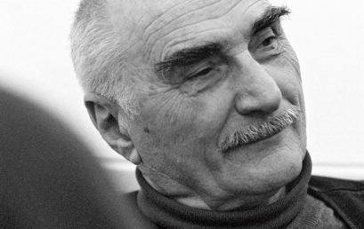 Elhunyt a Dohány zsinagóga szimbolikus emlékművének megalkotója