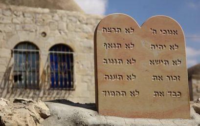 Tízparancsolat: alkudni lehet?