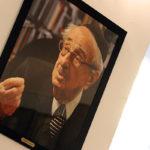 Professzor Schweitzer Józsefre emlékeznek a Zsidó Egyetemen