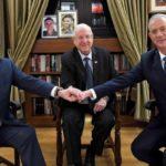 Netanjahu és Ganz ismét tárgyalnak az egységkormányról