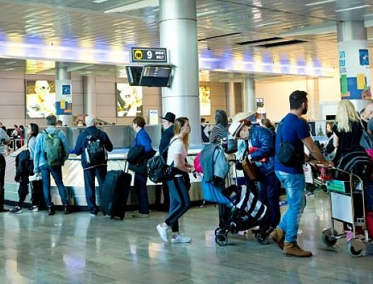 A tervek szerint július elsejétől indulhat be igazán a külföldi turizmus Izraelben