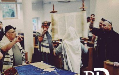 Csütörtök reggel online imát tart a Bét Sálom zsinagóga