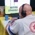 Koronavírus: Emelkedett a gyógyultak száma Izraelben