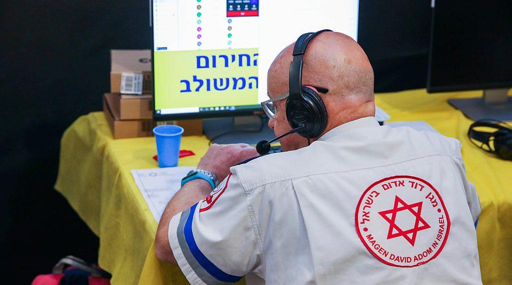Csökkent a fertőzöttek számának növekedése Izraelben