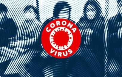A koronavírus-vészhelyzet hatása életformánkra és közösségeinkre címmel – pályázati felhívás