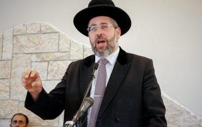 Enyhíthetik a korlátozásokat Tisá Böáv idejére Izraelben
