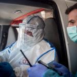Izraelben 126 új koronavírusos esetet regisztráltak