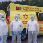 Izraelben új utasításokat adtak ki a koronavírus megfékezésére