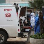 Tizenháromezer felett a fertőzöttek száma Izraelben