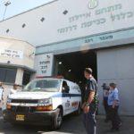 Ötszáz elítéltet helyeznek házi őrizetbe az izraeli börtönökből a járvány mérséklése miatt