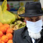 A járvány miatt bezárt a híres Mahana Yehuda piac Jeruzsálemben