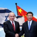 A koronavírus okozta válság nagy hatással lesz Izrael és Kína kapcsolatára