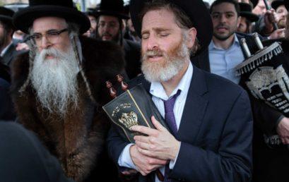 Az USA ortodox közössége elővigyázatosságra szólít fel Pészach előtt
