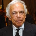 A zsidó milliárdos Ralph Lauren alapítványa 10 millió dollárt adományoz a koronavírus elleni küzdelemre