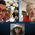Az izraeli rabbinátus nem engedélyezi a videokonferencia használatát Széder este