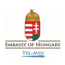 Magyar turistáknak segít hazajutni a tel-avivi magyar nagykövetség