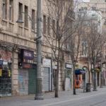 Csökken a növekedés üteme, de már közel egymillió izraelinek nincs munkája