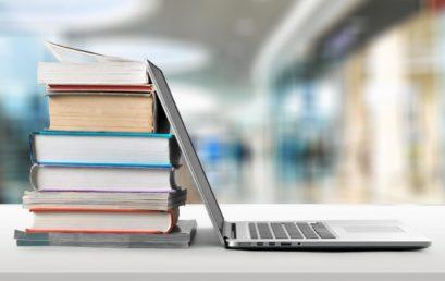 Pészach előtt is minden nap tanulás a Páva zsinagóga online világában