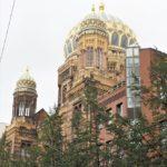 Szabályok betartásával újra nyithatnak a zsinagógák Németországban