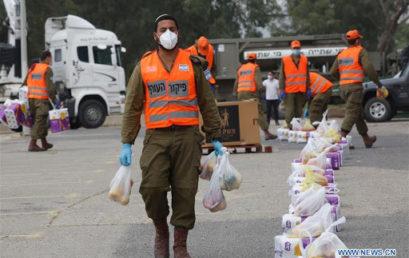 Kilencezer fölé nőtt a koronavírusos betegek száma Izraelben