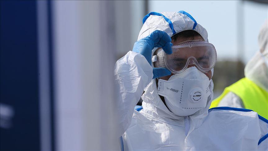 Tizenhatezer fölött a fertőzöttek száma Izraelben