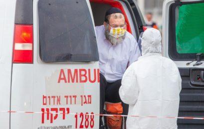 Ma beköszönt Pészach ünnepe, de Izraelben több mint háromszáz új koronavírusos megbetegedést diagnosztizáltak