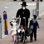 Kijárási tilalom lép érvénybe Izraelben Pészachkor