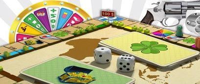 Letölthető pészachi interaktív társasjáték