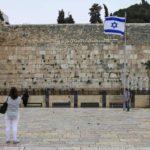 Jeruzsálemben tovább szigorítják a kijárási korlátozást