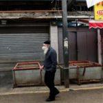 Izraelben már átlépte az egymilliót a munkanélküliek száma