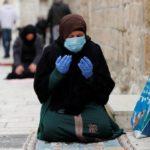 Továbbra is Jeruzsálemben és Bnei Brakban a legmagasabb a járványveszély