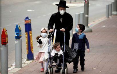 Pészach előtt a koronavírus miatti intézkedések folyamán ma gyakorlatilag megáll az élet Izraelben