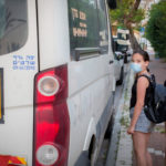 Negyvenegy új fertőzött, de újraindult az élet Izraelben