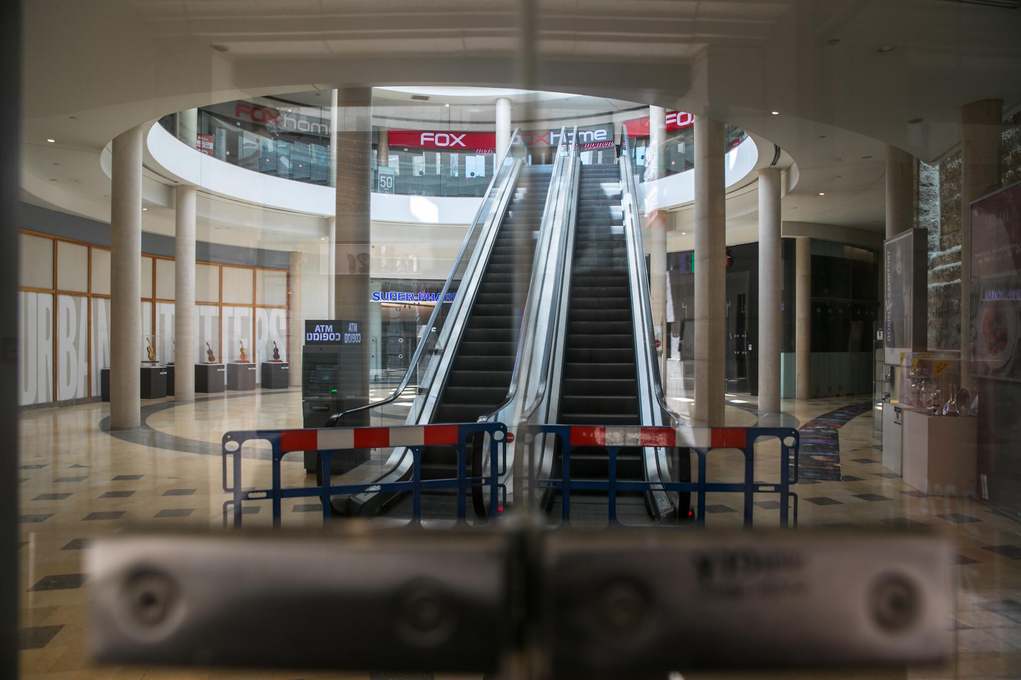 Százezer szerológiai teszt elvégzésére készülnek, hamarosan kinyitnak a bevásárlóközpontok is Izraelben